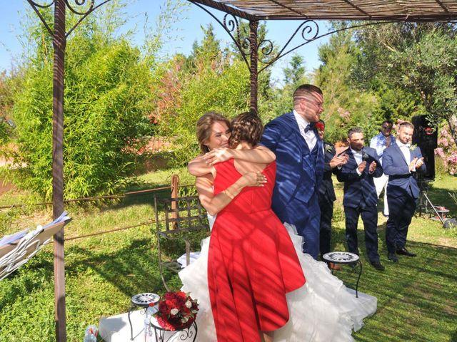 Le mariage de Mathieu et Manon à Alès, Gard 29