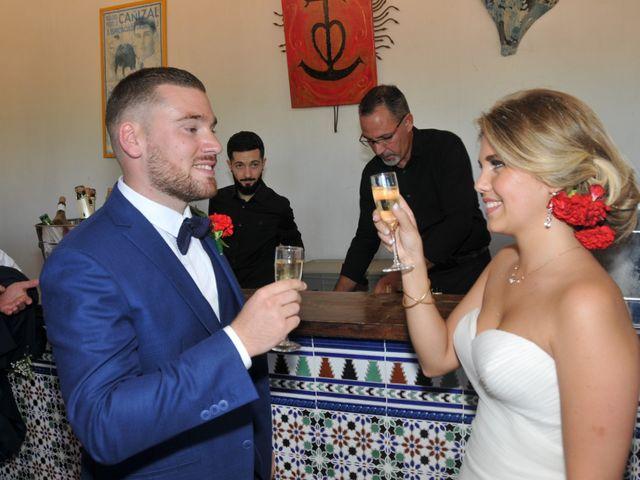 Le mariage de Mathieu et Manon à Alès, Gard 30
