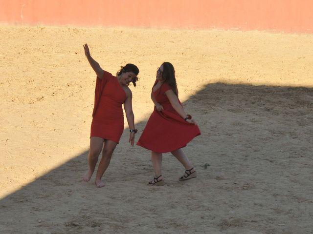 Le mariage de Mathieu et Manon à Alès, Gard 31
