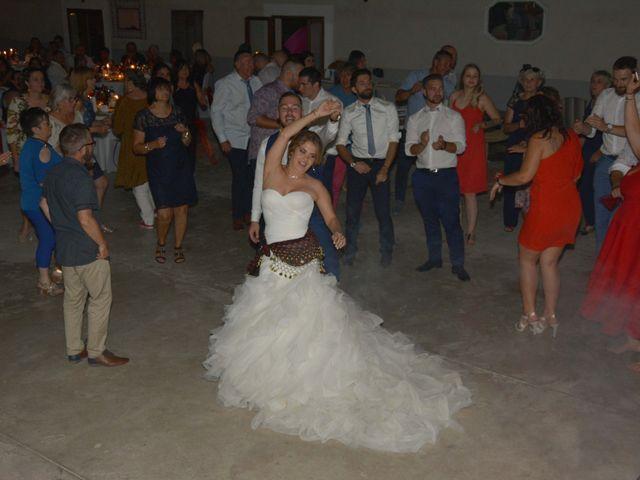 Le mariage de Mathieu et Manon à Alès, Gard 42