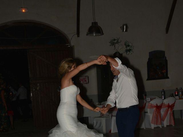 Le mariage de Mathieu et Manon à Alès, Gard 45