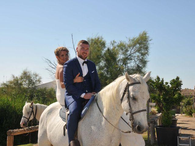 Le mariage de Mathieu et Manon à Alès, Gard 49