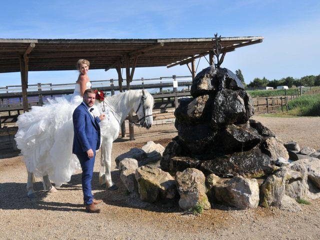 Le mariage de Mathieu et Manon à Alès, Gard 50