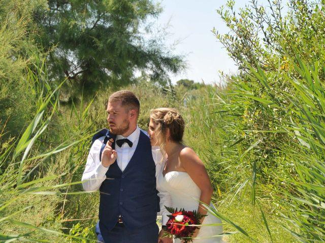 Le mariage de Mathieu et Manon à Alès, Gard 52