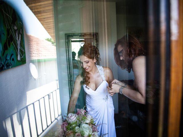 Le mariage de Tomas et Erika à Divonne-les-Bains, Ain 6