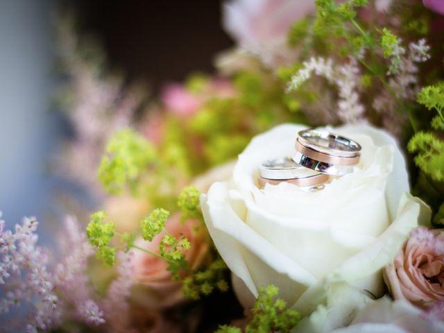 Le mariage de Tomas et Erika à Divonne-les-Bains, Ain 7