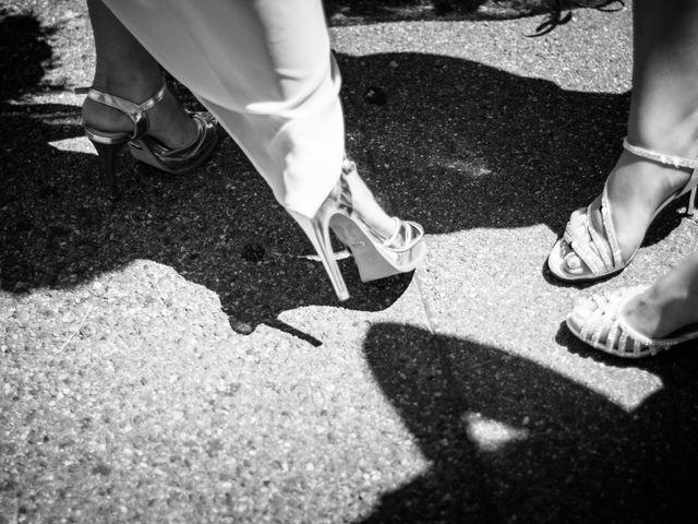 Le mariage de Tomas et Erika à Divonne-les-Bains, Ain 8