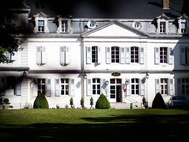 Le mariage de Tomas et Erika à Divonne-les-Bains, Ain 14
