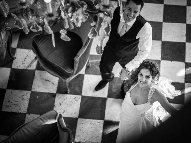 Le mariage de Tomas et Erika à Divonne-les-Bains, Ain 17