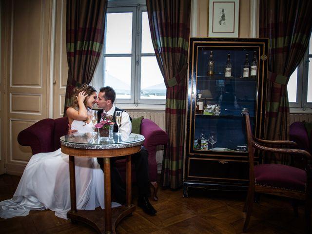 Le mariage de Tomas et Erika à Divonne-les-Bains, Ain 19
