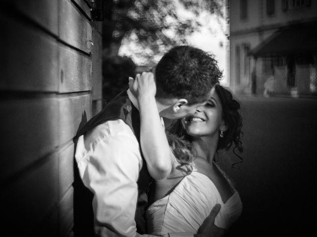 Le mariage de Tomas et Erika à Divonne-les-Bains, Ain 20