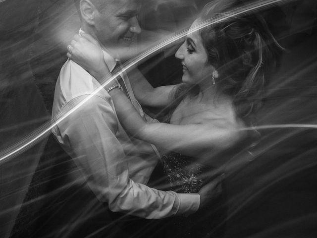 Le mariage de Tomas et Erika à Divonne-les-Bains, Ain 23