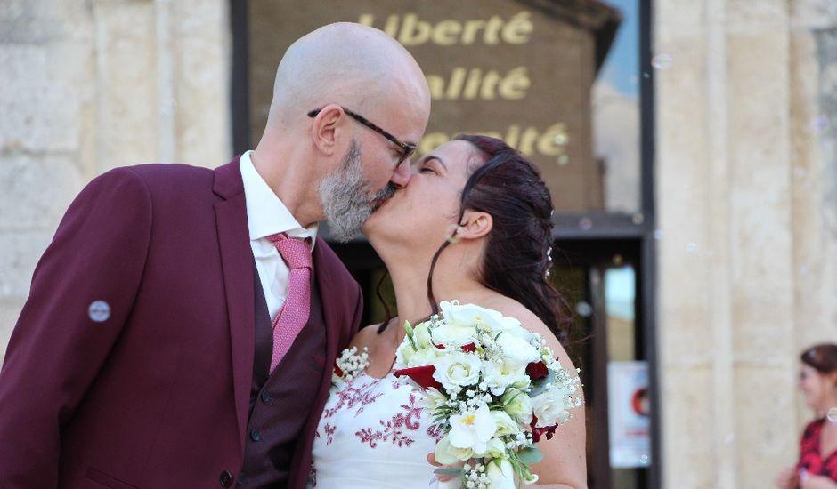 Le mariage de Alain et Nelly à Pignan, Hérault