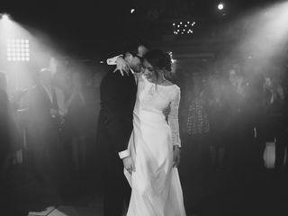 Le mariage de Margaux et Quentin 2