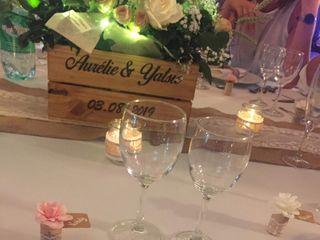 Le mariage de Aurélie et Yatsie 3