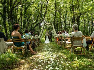 Le mariage de Sandrine et Mika 3