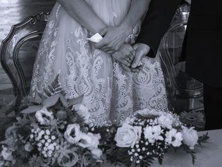 Le mariage de Sandy et Nicolas 3