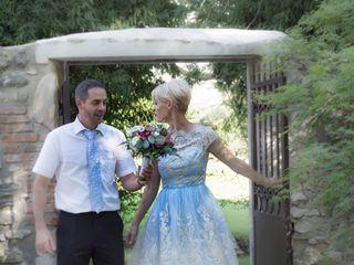 Le mariage de Sandy et Nicolas
