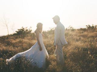 Le mariage de Aureile et Cédric