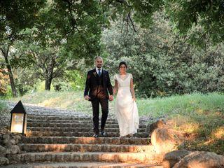Le mariage de Caroline et Benjamin