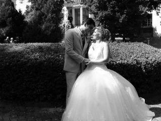 Le mariage de Anthony et Aurélie