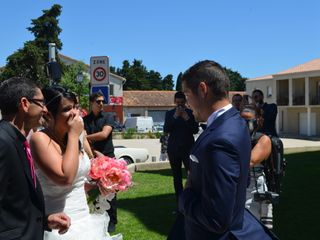 Le mariage de Ludivine et Renaud  3