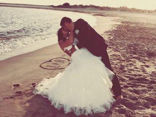 Le mariage de Ludivine et Renaud