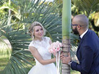Le mariage de Marine et Bertrand