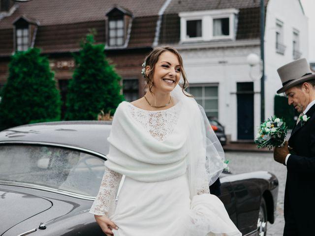 Le mariage de Quentin et Margaux à Tourcoing, Nord 6