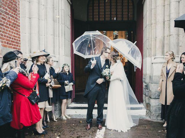 Le mariage de Quentin et Margaux à Tourcoing, Nord 7