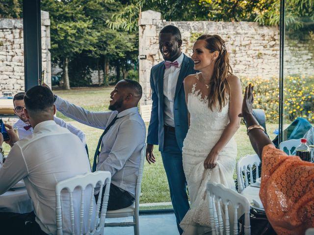 Le mariage de Bafodé et Margaux à Lesconil, Finistère 26