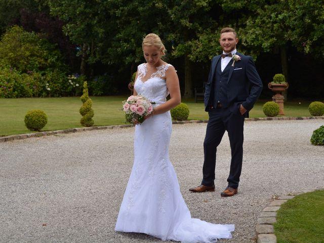 Le mariage de Aurélie et Yatsie