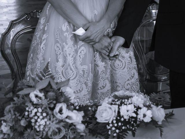 Le mariage de Nicolas et Sandy à Viviers, Ardèche 5