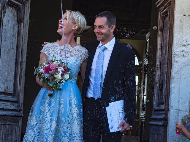 Le mariage de Nicolas et Sandy à Viviers, Ardèche 2