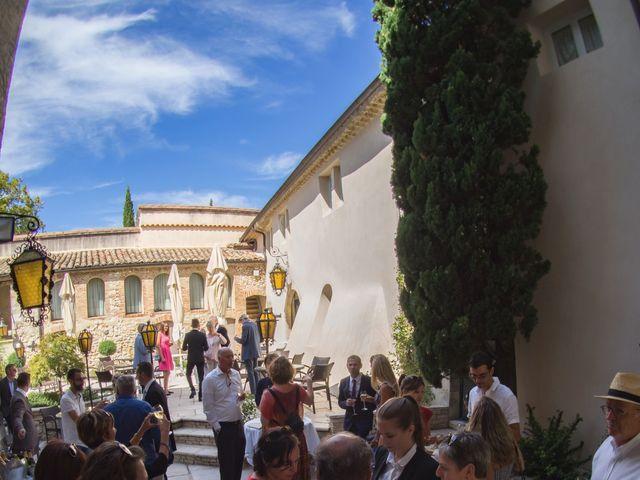 Le mariage de Nicolas et Sandy à Viviers, Ardèche 9
