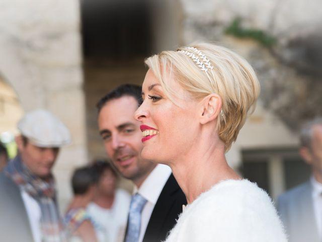 Le mariage de Nicolas et Sandy à Viviers, Ardèche 10