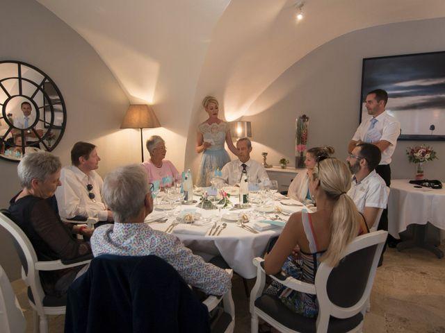 Le mariage de Nicolas et Sandy à Viviers, Ardèche 12