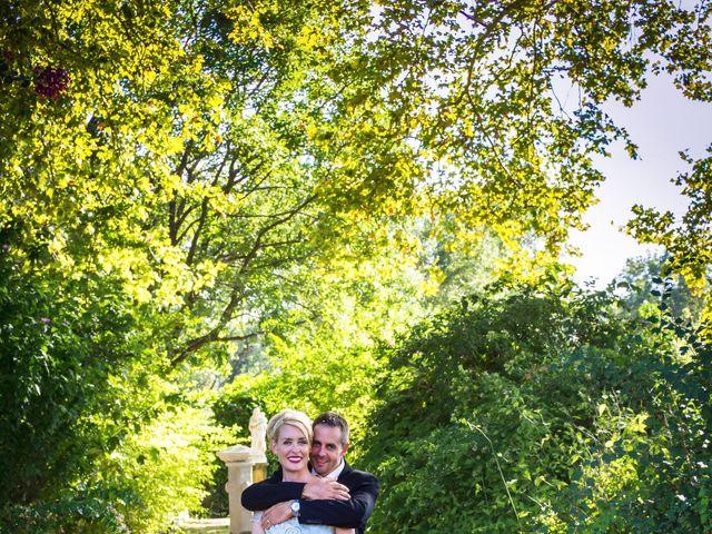 Le mariage de Nicolas et Sandy à Viviers, Ardèche 14