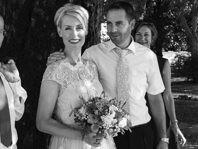 Le mariage de Nicolas et Sandy à Viviers, Ardèche 15