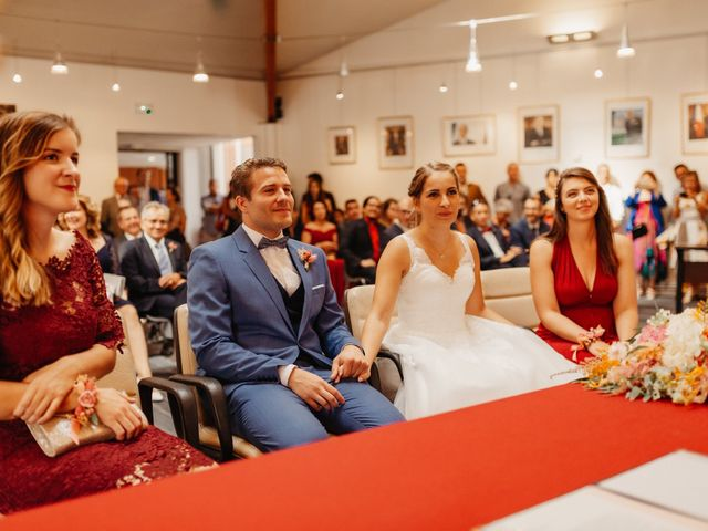 Le mariage de Alexandre et Estelle à Balma, Haute-Garonne 17