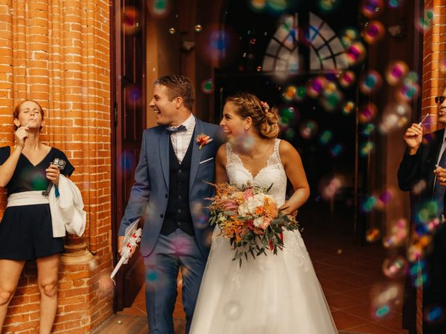 Le mariage de Alexandre et Estelle à Balma, Haute-Garonne 20