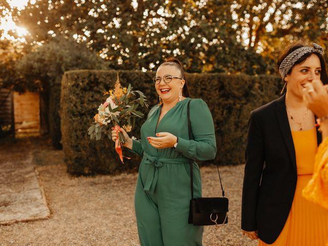 Le mariage de Alexandre et Estelle à Balma, Haute-Garonne 34