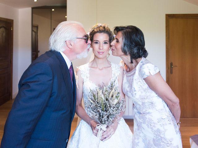 Le mariage de Cédric et Aureile à Paris, Paris 42
