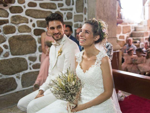 Le mariage de Cédric et Aureile à Paris, Paris 56