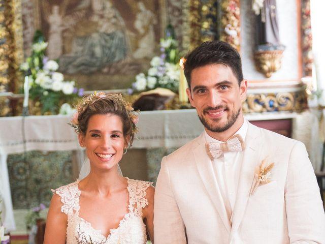 Le mariage de Cédric et Aureile à Paris, Paris 60