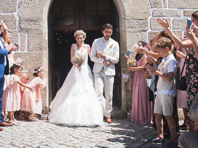 Le mariage de Cédric et Aureile à Paris, Paris 61