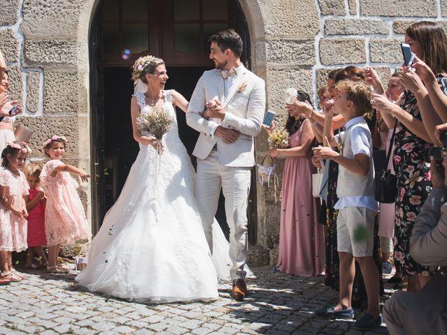 Le mariage de Cédric et Aureile à Paris, Paris 62
