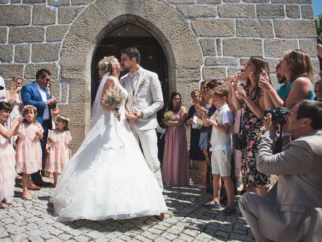 Le mariage de Cédric et Aureile à Paris, Paris 63