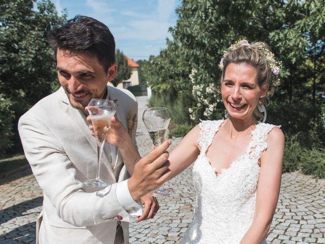 Le mariage de Cédric et Aureile à Paris, Paris 77