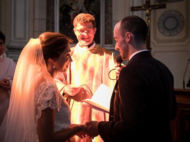 Le mariage de Benjamin et Caroline à Saint-Hilaire-de-Brethmas, Gard 31